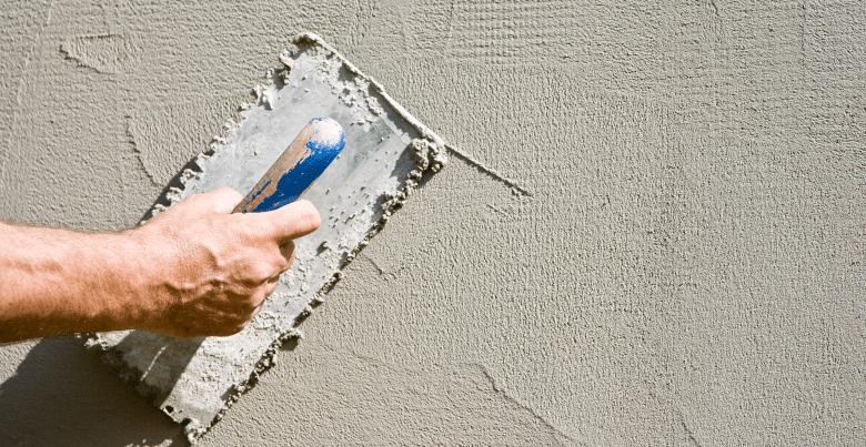 Waarom gevel cementeren?
